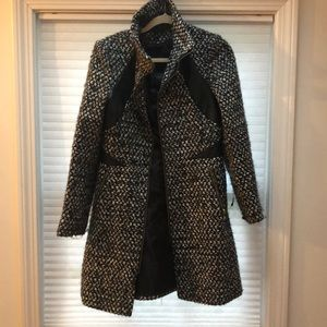 wool jacket, great condition